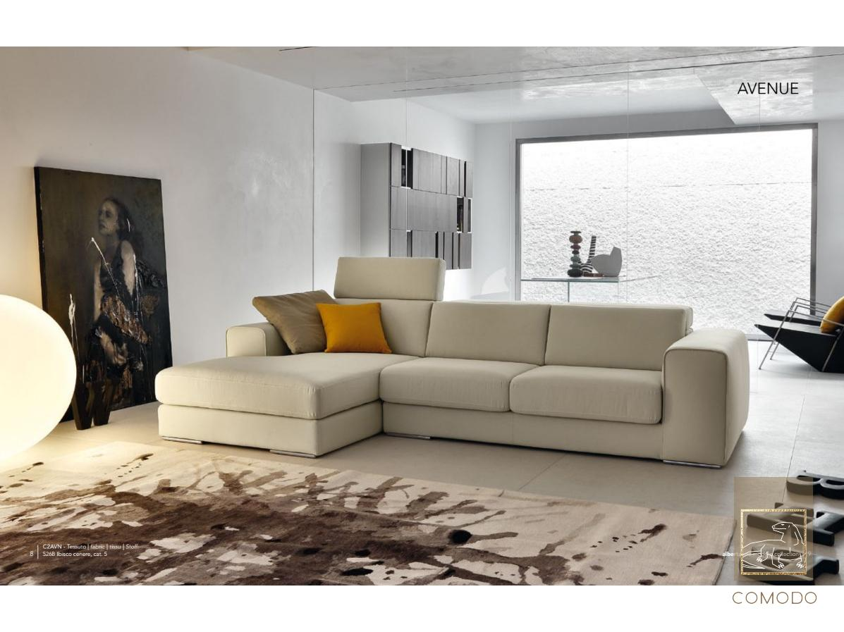 Alberta Salotti Avenue.Soft Furniture Avenue Factory Alberta Salotti C2avn Comodo