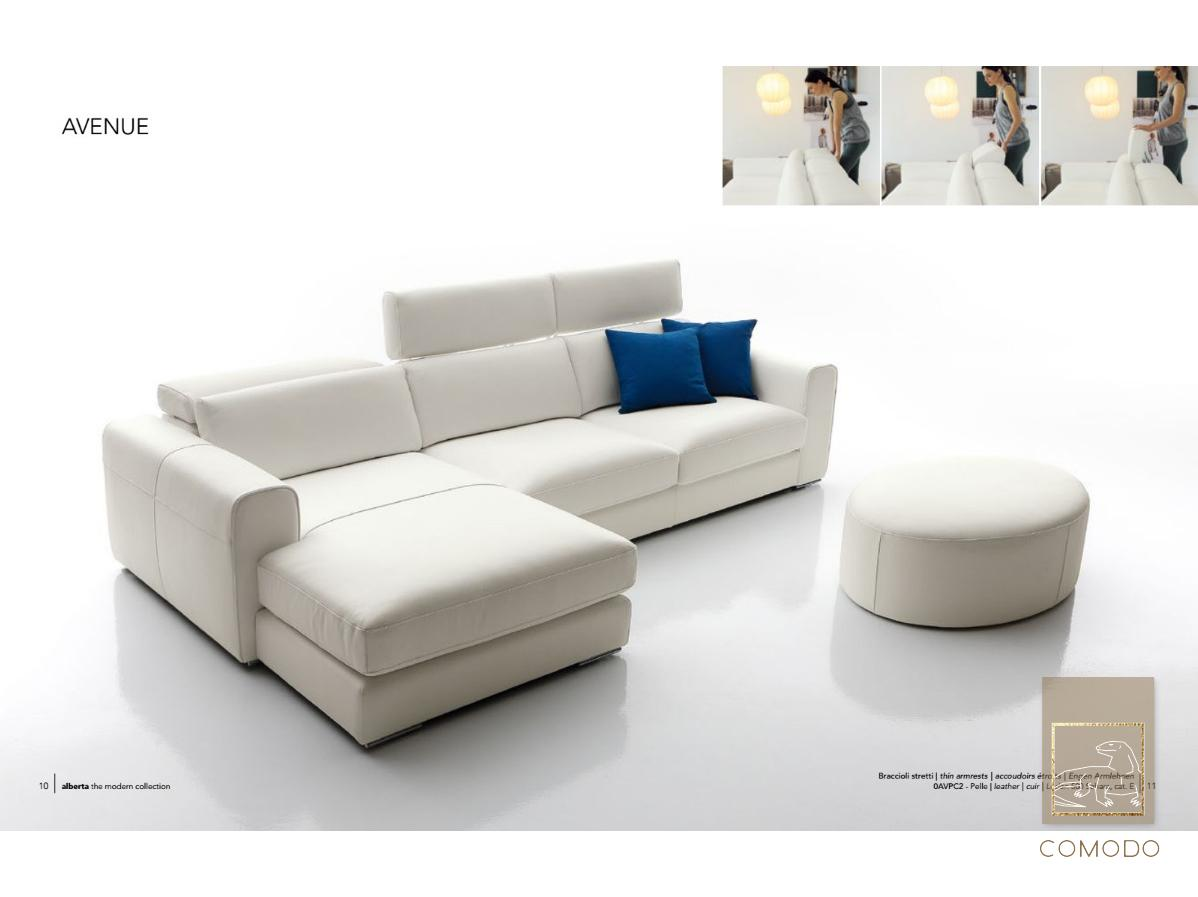 Alberta Salotti Avenue.Soft Furniture Avenue 3 Factory Alberta Salotti 0avpc2